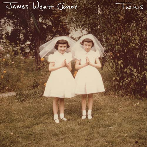 James Wyatt Crosby - Twins
