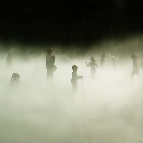 Emilio Bonito - Midnight Runner