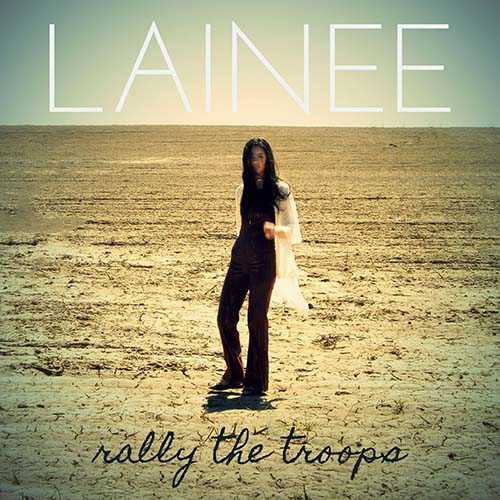Lainee - Rally the Troops
