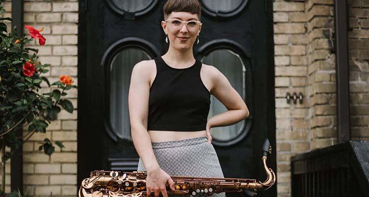 Shannon Chapman