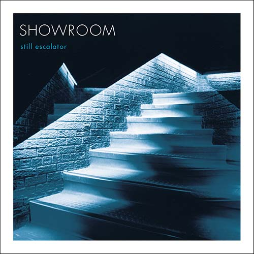Showroom - Still Escalator