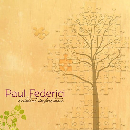 Paul Federici - Relative Importance