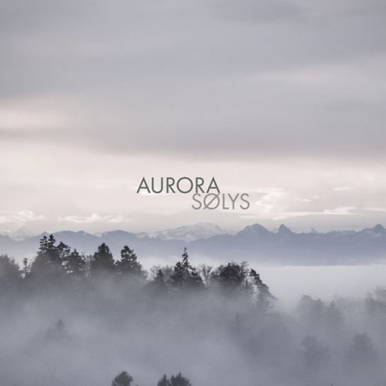 SØLYS - Aurora