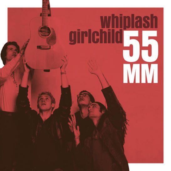 Whiplash Girlchild - 55mm