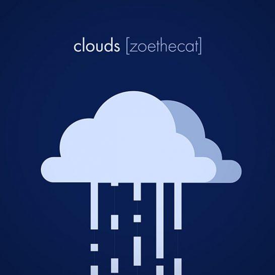 [zoethecat] - clouds