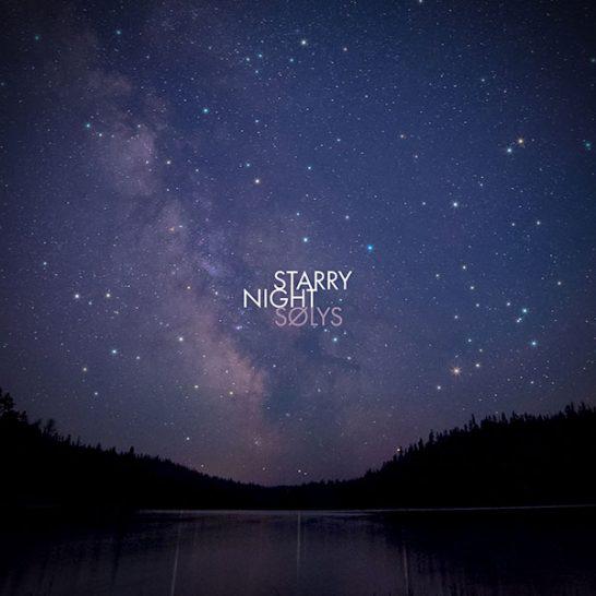 SØLYS - Starry Night